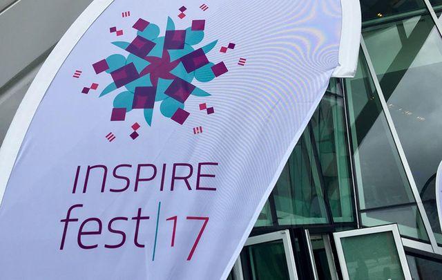 Dublin\'s Inspirefest