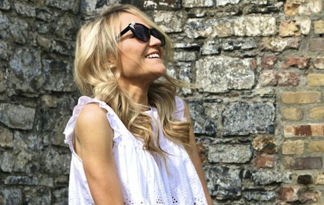 Stephanie O\'Quigley: I love Ireland, not just because I 'miss home', but I genuinely always appreciated it when I was there too.