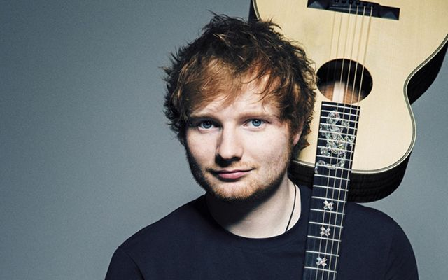 Ed Sheeran - is he the voice of a generation?