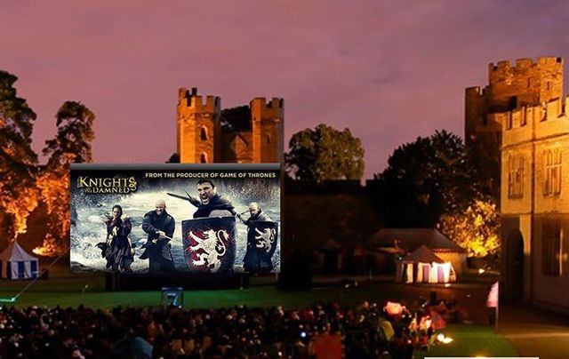 Get creative at the Fingal Film & Arts Festival in Fingal, Co. Dublin.