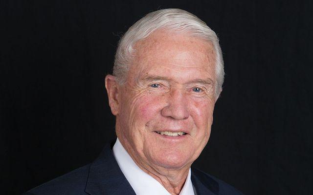 Norman P. McClelland