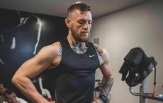 Thumb_conor_mcgregor_training_ring_facebook