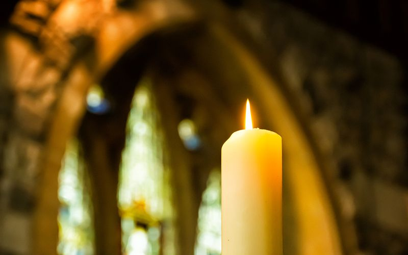 Irish blessings and prayers for funerals | IrishCentral com