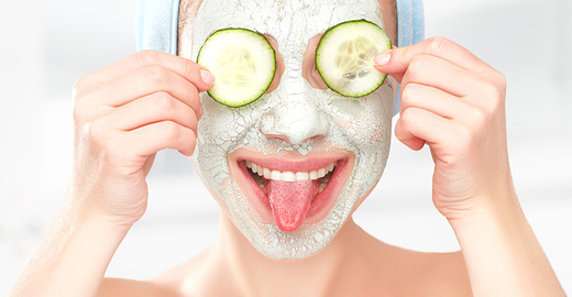 Cropped_face_beauty_face_mask_cucumber_woman_istock