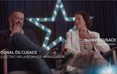 Thumb_donal_og_cusack_bonnie_cusack_gaa_electricty_ireland