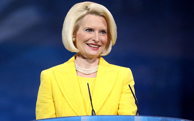 Callista Gingrich, the philandering wife of the philandering former speaker of the house, will be the new American Ambassador to the Vatican.