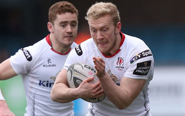 Paddy Jackson and Stuart Olding.