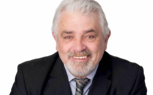 Councillor Joe Harris
