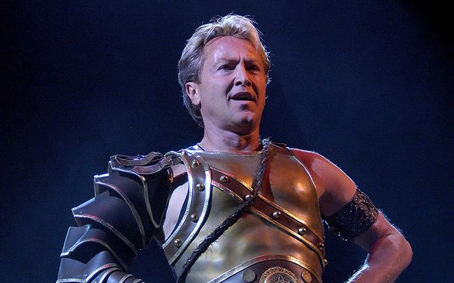 Lord of the Dance Michael Flatley.