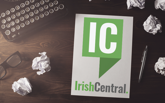 Do you have a story to tell? Become a contributor to IrishCentral.