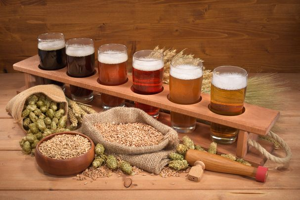Could craft beers using breakfast cereal be the next big thing?