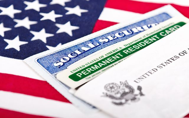 Irish green card numbers could be lowered by the Reforming American Immigration for a Strong Economy Act.