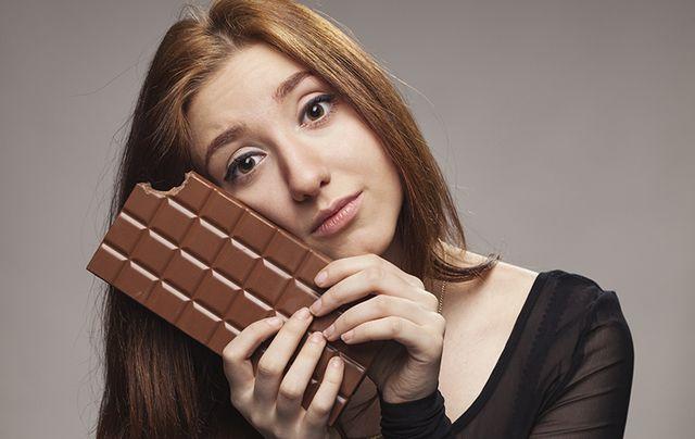 What chocolate to the Irish really love?