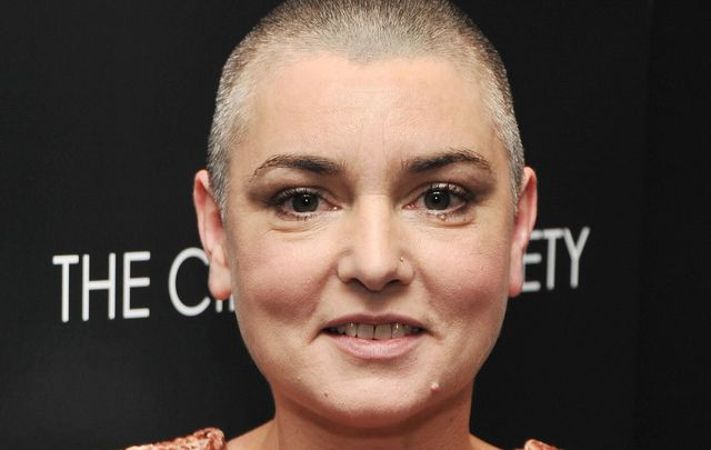 Sinead O\'Connor