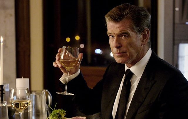 Pierce Brosnan set to play prison guard in H Block, Maze prison movie.