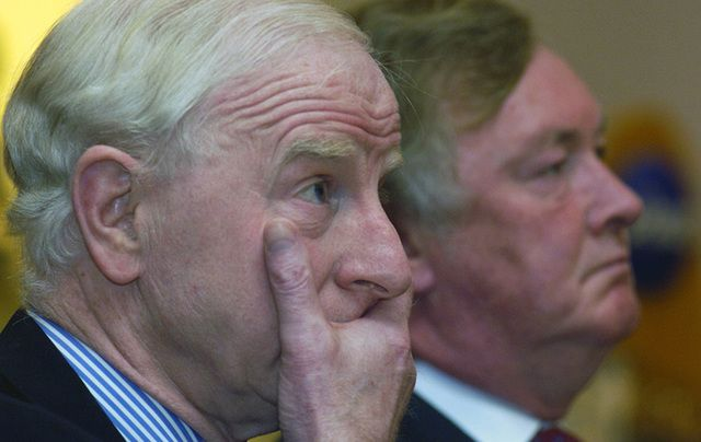 Report finds no evidence of wrongdoing by former Olympic Council of Ireland boss Pat Hickey.