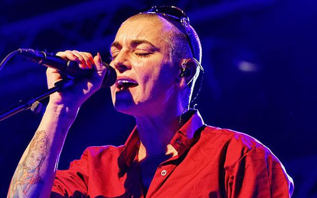Sinéad O'Connor posted a worrying video to Facebook in which she discussed suicide but has since been confirmed as safe.
