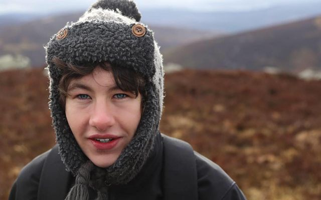 Irish actor Barry Keoghan is tipped to me the next big thing in Hollywood!