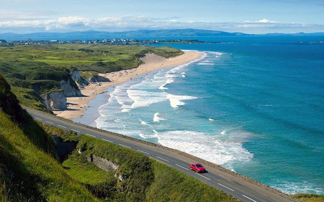 Castlerock Beach | | UPDATED June 2020 Top Tips Before