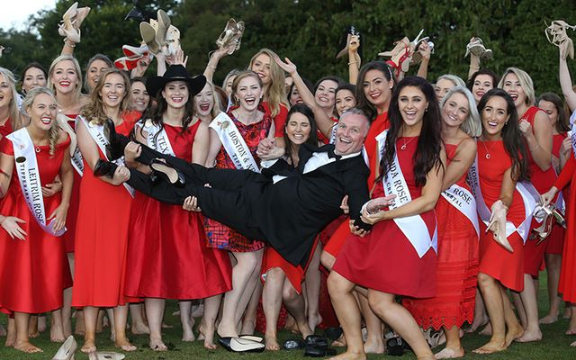 Rose Of Tralee 2017 Festival Kicks Off This Week Irishcentral Com