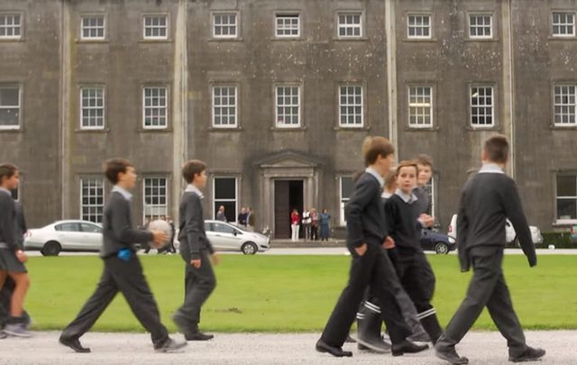 The inspiring life inside the private primary school in Ireland, in School Life.