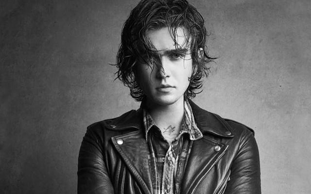 Gabriel Kane Day-Lewis\' shot for Hudson.