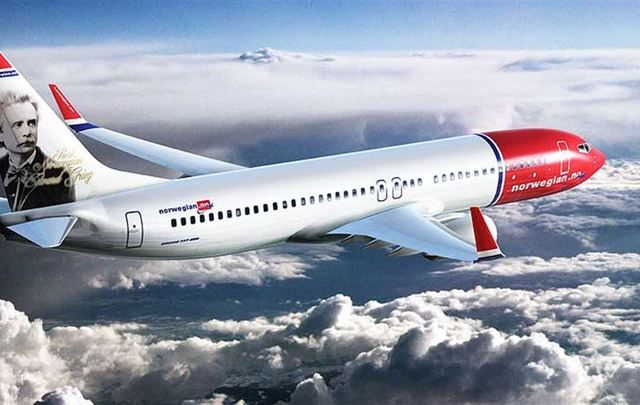 norwegian air low cost ireland to new york routes irishcentral com