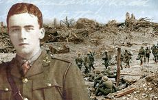 Thumb_messines_to_carrick_hill_letters_world_war_one_i_book