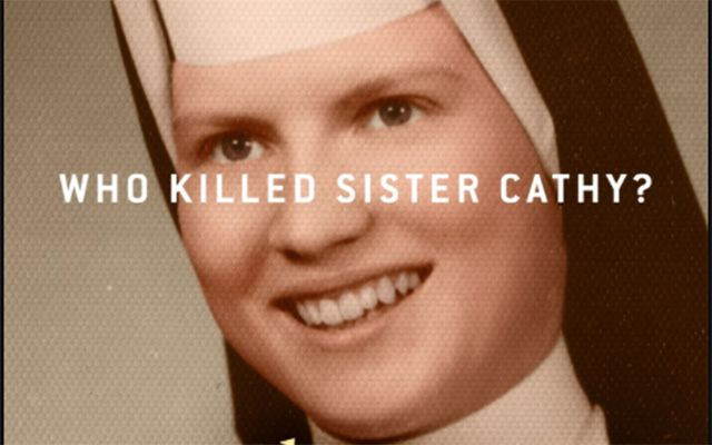 The Keepers, available on Netflix.