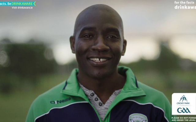 Moses Wanjigo: Guinness tells the stories of four remarkable GAA volunteers