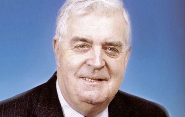 Lord Kilcooney.