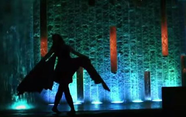 Hannah Redlich has created another out of this world Irish dance video.