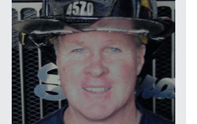 FDNY hero Michael O\'Hanlon