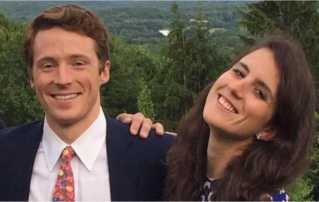 Jfk S Granddaughter Weds At Family Home On Martha S Vineyard