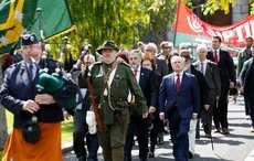 Arbour Hill, Dublin's forgotten memorial to the men of 1916