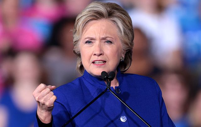 """In her new book """"What Happened"""", Hillary Clinton examines her 2016 election loss to Trump, dishing out criticism for him and primary rival Bernie Sanders."""