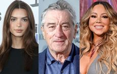 The most famous people in the world with Irish roots