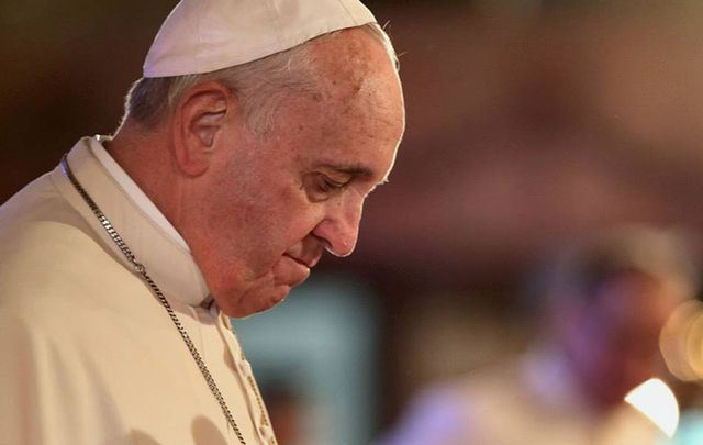 Pope Francis has declared zero tolerance over abuse scandals but battles Vatican hierarchy.