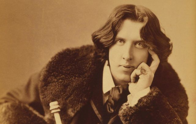 "An ""Oscar Wilde Temple\"" has opened in a Methodist Church in Greenwich Village in New York."