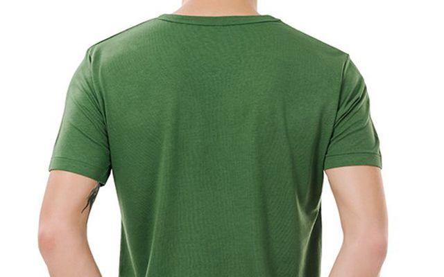 """Thumbs down to this awful """"Irish"""" t-shirt"""""""