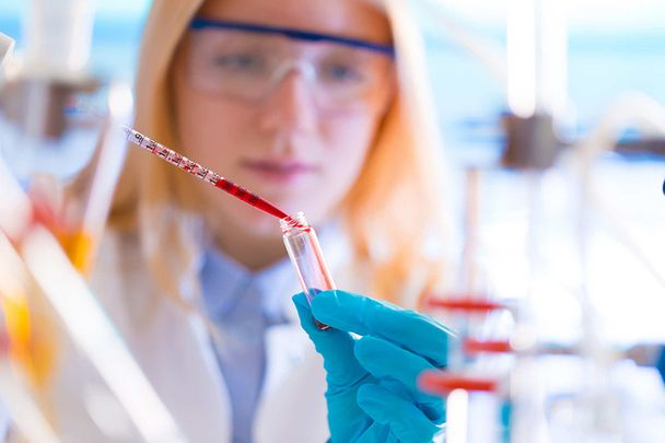 Trinity scientists part of what they believe is a cancer research breakthrough.