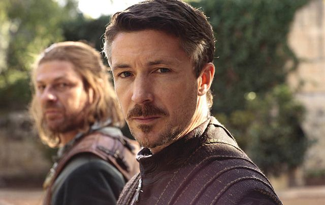 "Dublin actor Aidan Gillen, star of ""Game of Thrones\"", set to play comedian Dave Allen in BBC biopic."