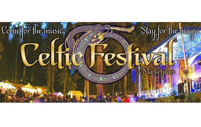 KVMR Celtic Festival.