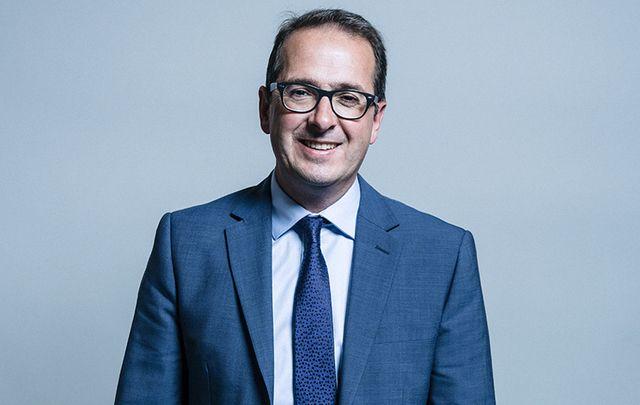 Labour Party\'s Owen Smith