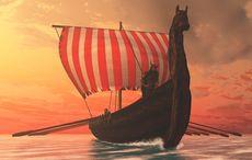 Thumb viking boat   getty