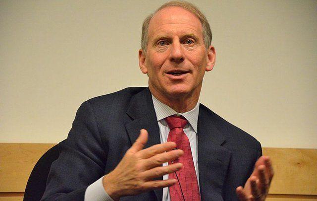 Dr. Richard N. Haass