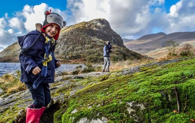 Whether you're traveling with infants, toddlers, tweens, or teens, traveling to Ireland with kids can be the family vacation of a lifetime.