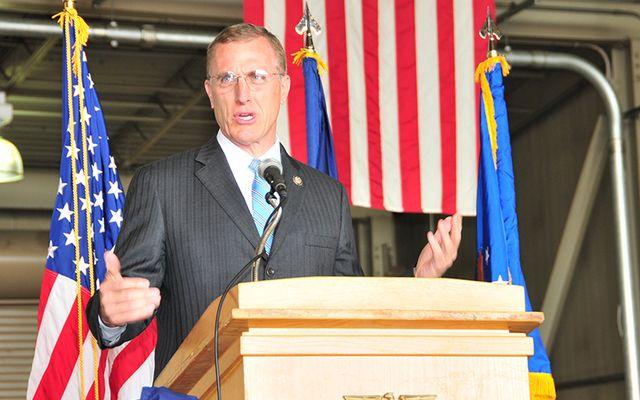 Congressman Tim Murphy (R) - Pennsylvania