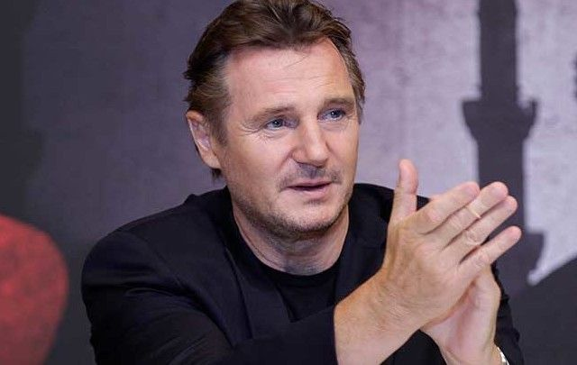 Liam Neeson among ten Irish Presidential Distinguished Awards honorees for 2017.