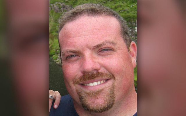 Christopher Sayers (37), of County Kerry parents, was shot dead at a Manhattan construction site.